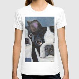 Trouble T-shirt