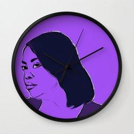 Arlan Wall Clock