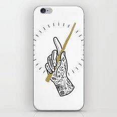 Enchant iPhone & iPod Skin