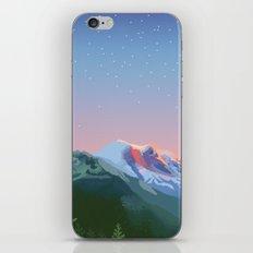 Tahoma iPhone & iPod Skin