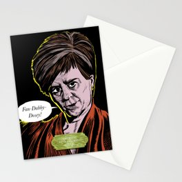 Sturgeon Stationery Cards