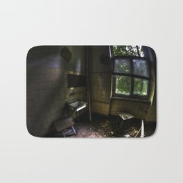 Kitchen stools Bath Mat