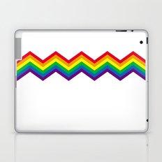 Rainbow 1 Laptop & iPad Skin