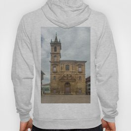 San Isidoro El Real Church, Oviedo Hoody