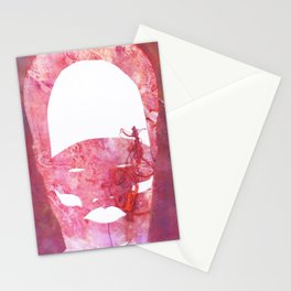 Acetate Stationery Cards