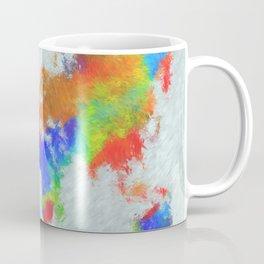 Design 78 World Map Coffee Mug