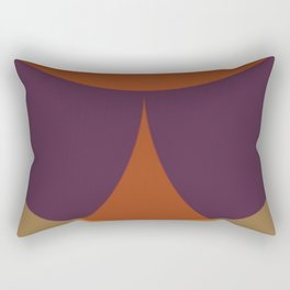 So 70's Rectangular Pillow