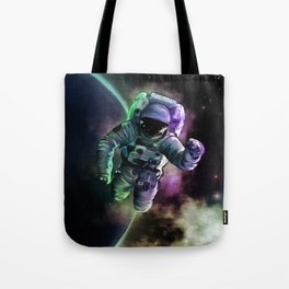 Starfinder Tote Bag