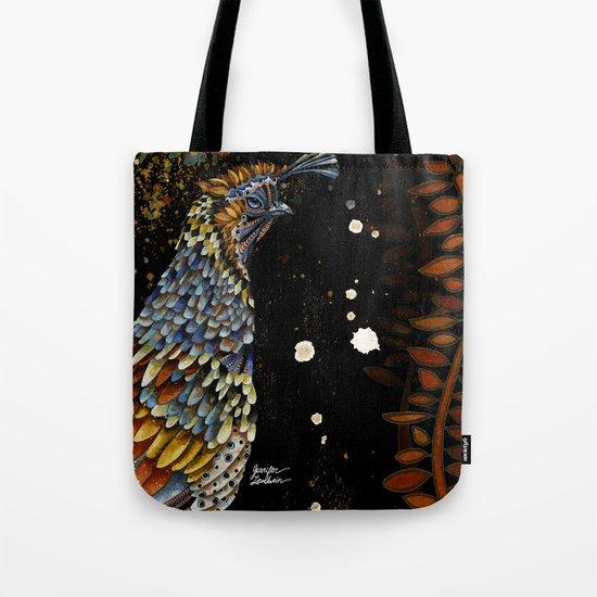 QUAIL KREIOS Tote Bag