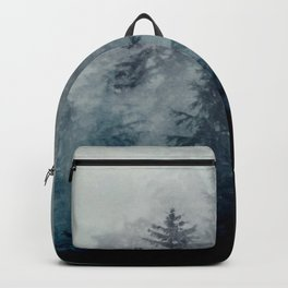 The hollows in fall Backpack