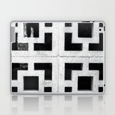 Wallspace Laptop & iPad Skin