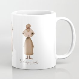 Smidgen Trio Coffee Mug