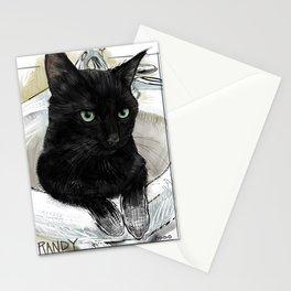 Randy Stationery Cards