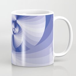 Blue magic D1 Coffee Mug