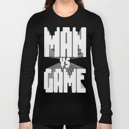 RetroMAN Long Sleeve T-shirt