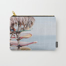 lets surf x Carry-All Pouch