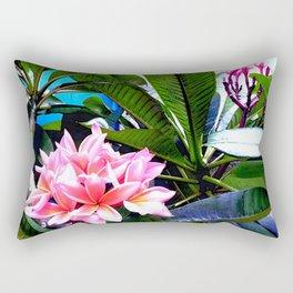 Tropical 2. Rectangular Pillow