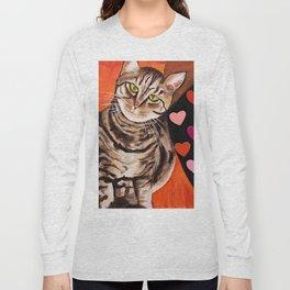 Love Tabbies Long Sleeve T-shirt