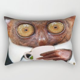 This Anxiety is Killing Me! Rectangular Pillow