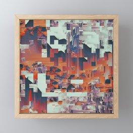 FRTÏ Framed Mini Art Print