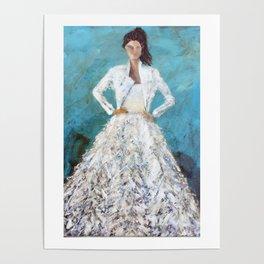 bomber bride Poster