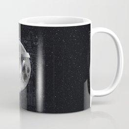 Moongazing Coffee Mug