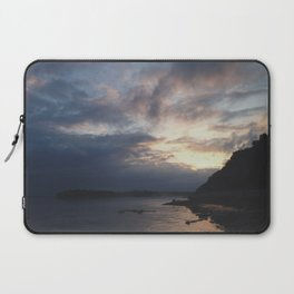 Peaking Through the Clouds Laptop Sleeve