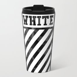 Off-White Bape Black Travel Mug