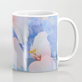 Avian Flowers of Planet Etheon Coffee Mug