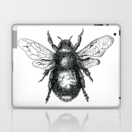 Busy Bee Laptop & iPad Skin