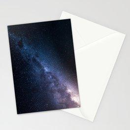 Sharp Milky Way Stationery Cards