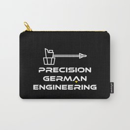 Precision Carry-All Pouch