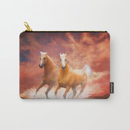 Red Sky Run Carry-All Pouch