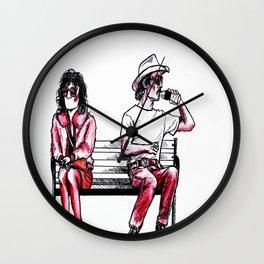 Dallas Buyers Club Wall Clock