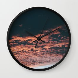 01032018 Wall Clock