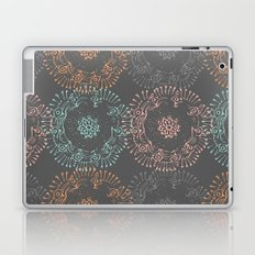 Flirty Doilies Laptop & iPad Skin