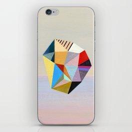 Meteorite I iPhone Skin