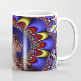 New Romantic Coffee Mug