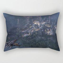 StarWarsLand Rectangular Pillow