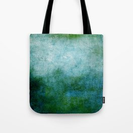 Abstract Cave IV Tote Bag