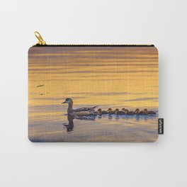 Adorable family Carry-All Pouch