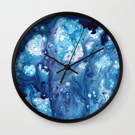 Samudra Wall Clock
