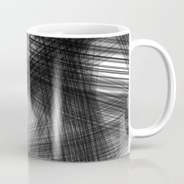 Exhausted society Coffee Mug