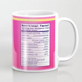 Sss Coffee Mug