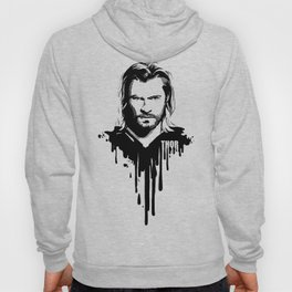 Fandom In Ink » Thor Hoody