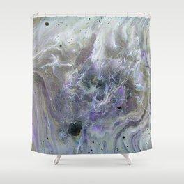Mesmerize Shower Curtain
