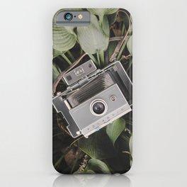 Fallen iPhone Case