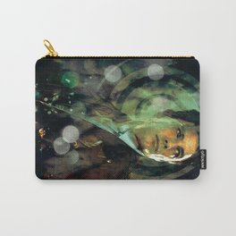 Captain Jack Harkness Carry-All Pouch