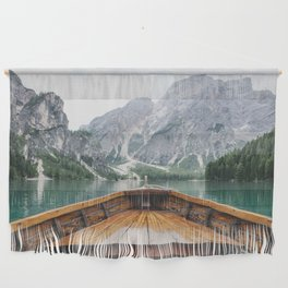 Live the Adventure Wall Hanging