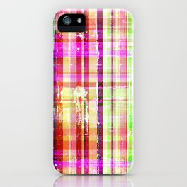 Cloth create iPhone Case